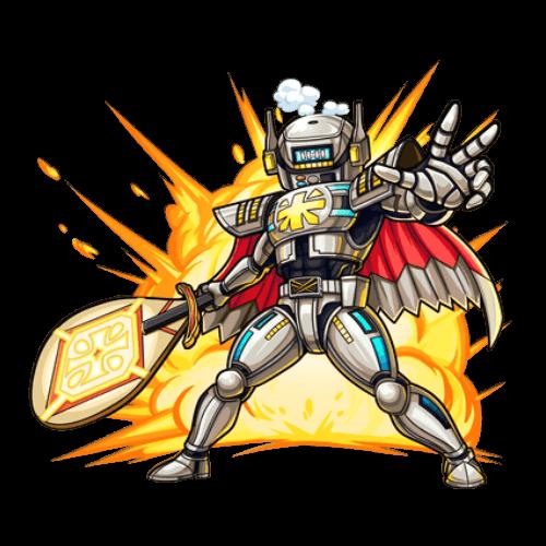 家電戦士 スイハンジャー
