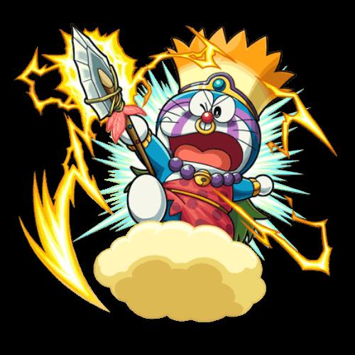 精霊大王 ドラゾンビ