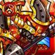 炎の巨神兵 ウォッカ