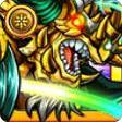 神創獣 ベヒーモス